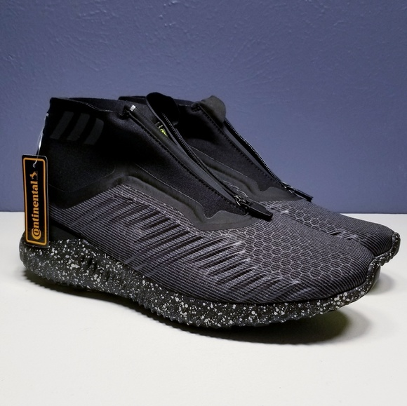 bdc5f68ec5f9e adidas Other - Adidas Alphabounce 5.8 Zip M Core Black Trainer